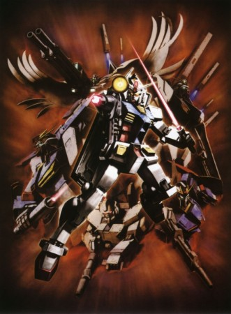 Gundam : Une saga mythique